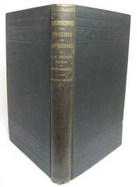 REMINISCENCES OF PUBLIC MEN, WITH SPEECHES AND ADDRESSES, by Ex.-Gov. Benjamin Franklin Perry, of Greenville, S.C.  Second Series