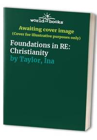 image of Foundations in RE: Christianity