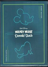 Disney Masters Collector's Box Set #3: Volumes Five and Six: Mickey Mouse / Donald Duck