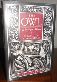 image of The Owl A Story For Children