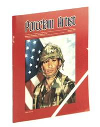 Porcelain Artist [Magazine] October [Oct.] 1985: Sakae Sawyer by  et  Marie; al - First Edition - 1985 - from RareNonFiction.com and Biblio.com