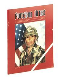 image of Porcelain Artist [Magazine] October [Oct.] 1985: Sakae Sawyer