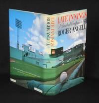 Late Innings, A Baseball Companion