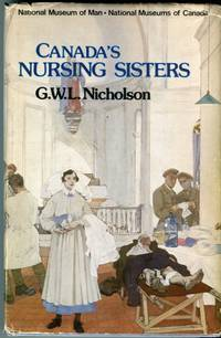 image of Canada's Nursing Sisters (Canadian War Museum Historical Publication No. 13)