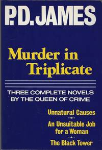 MURDER IN TRIPLICATE