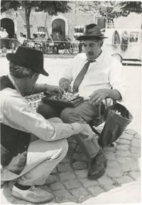 image of The Secret of Santa Vittoria (Two original photographs from the 1969 film)