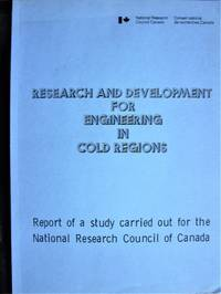 image of Research and Development for Engineering in Cold Regions