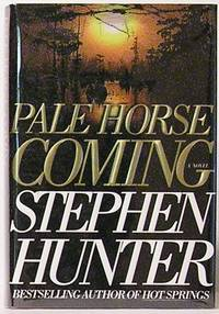 image of Pale Horse Coming: a Novel
