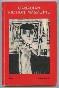 image of Canadian Fiction Magazine, No. 40/41