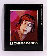 Le Cinema Danois by  Maurice and Morton Piil Drouzy - Paperback - First Edition - 1979 - from Blue Jacket Books and Biblio.com