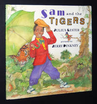 collectible copy of Sam and the Tigers