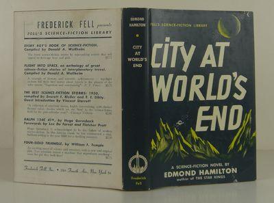Frederick Fell, Inc, 1951. 1st Edition. Hardcover. Fine/Near Fine. Fine in a near fine dust jacket. ...