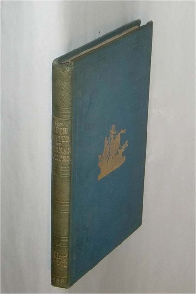 London: Hakluyt Society, 1868. xvi, 156 pp. First Series Hakluyt publication. Bound in original Hakl...
