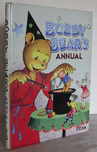 image of Bobby Bear's annual (1957)