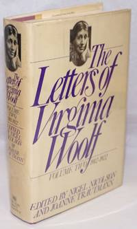 The Letters of Virginia Woolf: volume two: 1912-1922