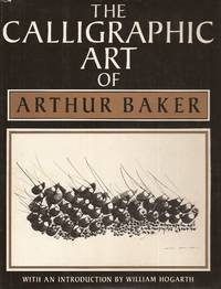 image of The Calligraphic Art of Arthur Baker