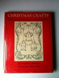 CHRISTMAS CRAFTS Things to make the 24 days before Christmas