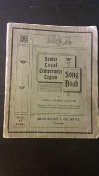 image of Senior Loyal Temperance Legion Song Book