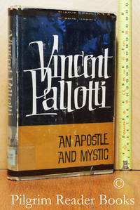 image of Vincent Pallotti: An Apostle and Mystic.