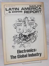 image of NACLA'S Latin America_Empire Report: Vol. XI, Number 4, April 1977