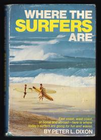WHERE THE SURFERS ARE