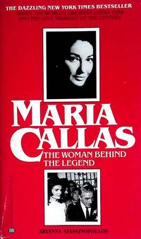 image of Maria Callas: The Woman Behind the Legend