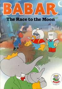 Babar: The Race to the Moon