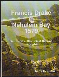 image of Francis Drake in Nehalem Bay 1579: Setting the Historical Record Straight