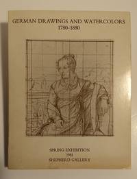 German drawings and watercolors, 1780-1880: A survey of works on paper by German speaking artists
