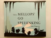 The Mellops' Go Spelunking