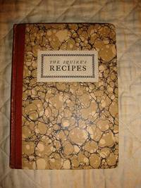 image of The Squires Recipes