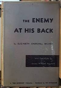image of The Enemy at His Back