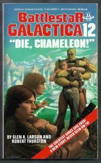 Battlestar Galactica 12: Die, Chameleon!