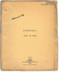 image of Carousel (Original screenplay for the 1956 film)