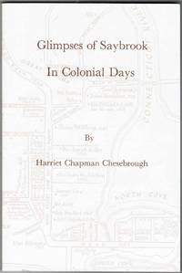 image of Glimpses of Saybrook in Colonial Days