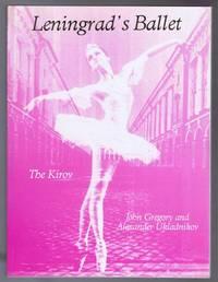 Leningrad's Ballet, Matyinskyto Kirov
