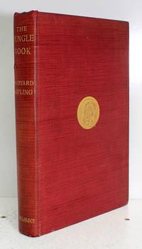 The Jungle Book by Rudyard Kipling - Hardcover - Reprint - 1903 - from Lasting Words Ltd (SKU: 019077)