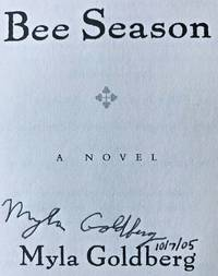 BEE SEASON (SIGNED & DATED)