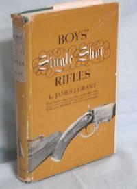 Boy's Single Shot Rifles