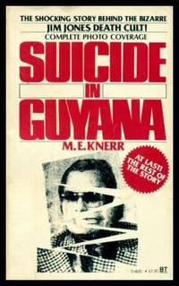 SUICIDE IN GUYANA - The Shocking Story Behind the Jim Jones Death Cult