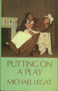 image of Putting On A Play