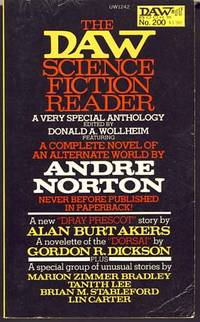 The Daw Science Fiction Reader