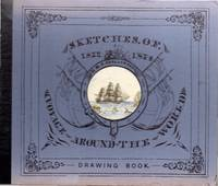 B. Shephard's Sketchbook of the H. M. S. Challenger Expedition, 1872-1874 [Signed &...
