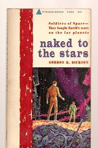 image of NAKED TO THE STARS: A SCIENCE-FICTION NOVEL
