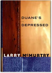 image of Duane's Depressed.