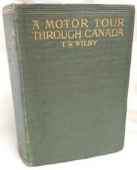image of A Motor Tour Through Canada