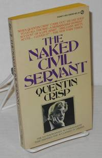 The Naked Civil Servant an autobiography