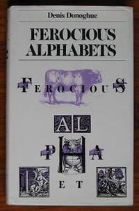 image of Ferocious Alphabets