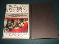 image of The Complete Kitten and Cat Book