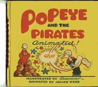 Popeye and the Pirates Animated